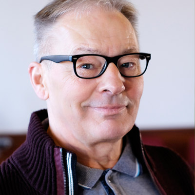 Heinz-Gerhard Müller