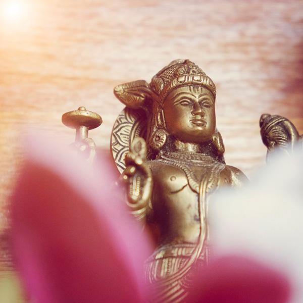 Ayurveda Nasenspülung (Nasya)