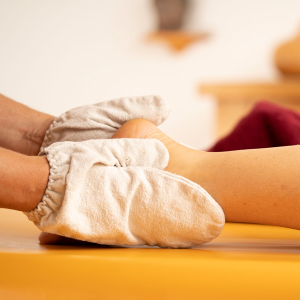 Garshan Ayurveda Massage